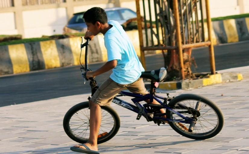 ספורט אתגרי לילדים