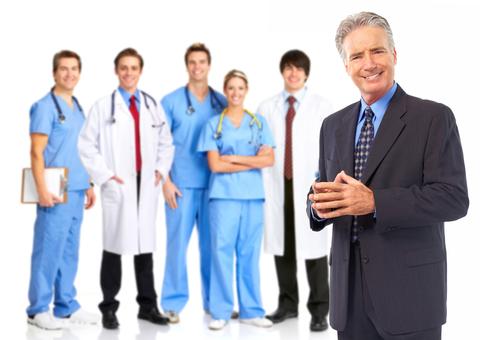 רפואה ציבורית מול רפואה פרטית