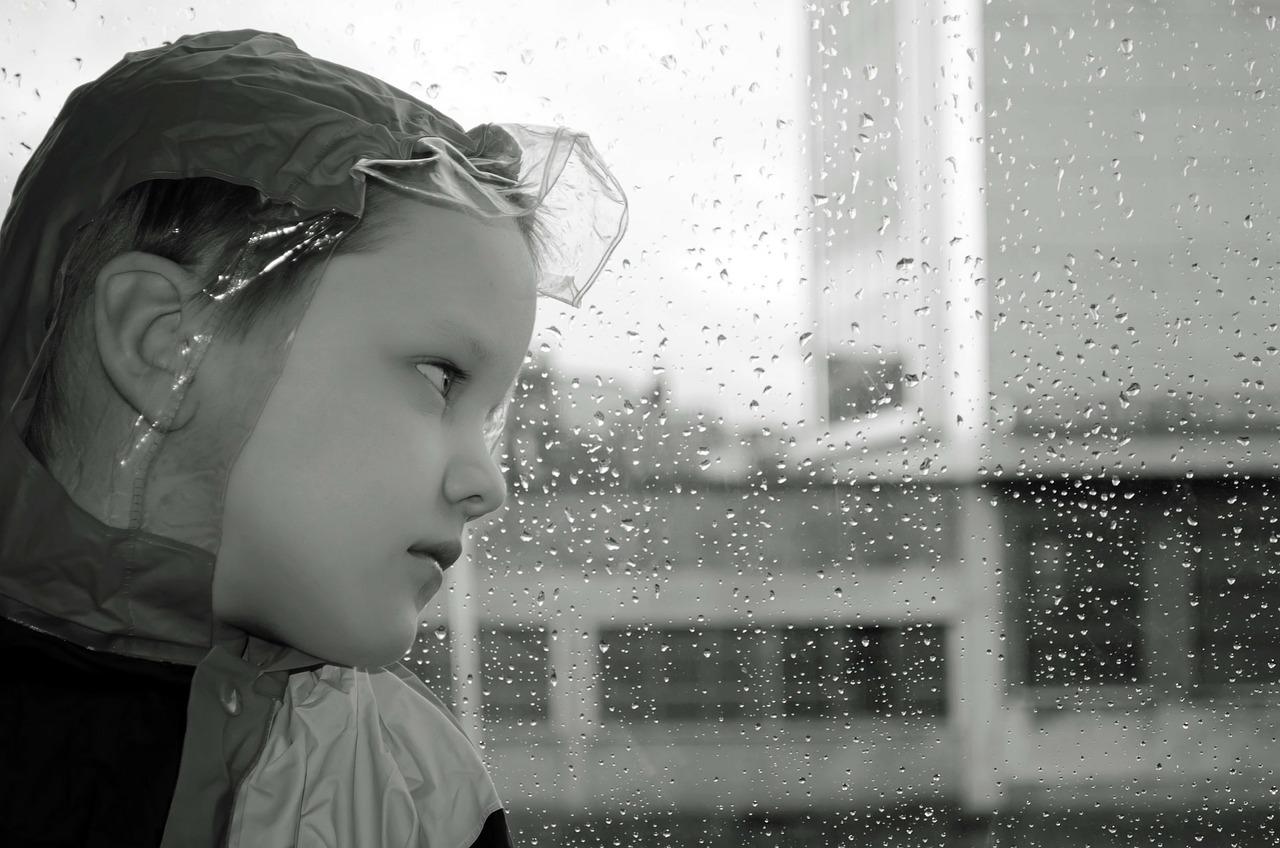 טיפול בחרדות אצל ילדים