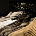 עיצוב חנויות בגדים