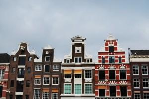 אטרקציות באמסטרדם
