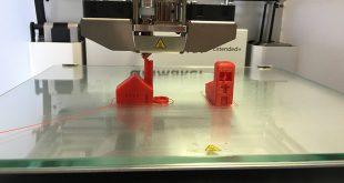 מדפסת תלת מימד ביתית
